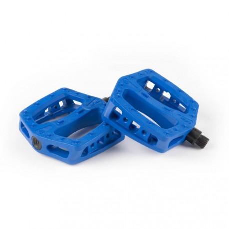 PEDALES ECLAT PLAZA PC - BLUE