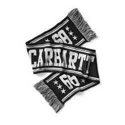 ECHARPE CARHARTT FAN SCARF - BLACK / WHITE