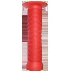 POIGNéE LONGNECK 130MM - RED