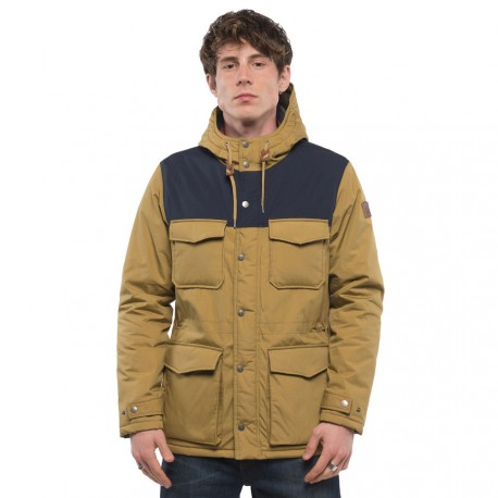 VESTE ELEMENT HEMLOCK - CANYON KHAKI