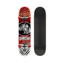 BOARD COMPLETE KIDS DARKSTAR - LION 6.75""