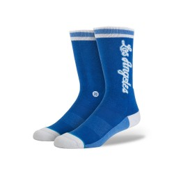 CHAUSSETTE STANCE NBA TEAMS LOS ANGELES LAKERS BLUE