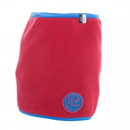 CACHE COU VOLCOM REMOVABLE - RED
