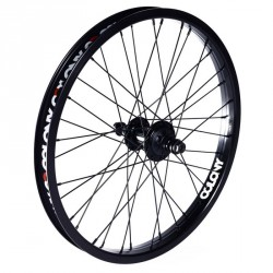 ROUE ARRIERE COLONY PINTOUR - BLACK