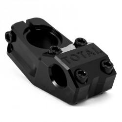 POTENCE TOTAL BMX TOP LOAD TEAM V2 - BLACK
