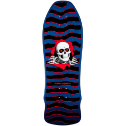 BOARD POWELL PERALTA REISSUE GEEGAH RIPPER NAVY - 9.75 X 30