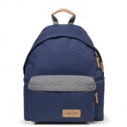 SAC A DOS EASTPAK PADDED PAR'K 47N BLOCK OUT BLUE