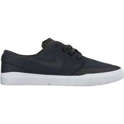SHOES NIKE SB JANOSKI HYPERFEEL - ANTHRACITE / BLACK