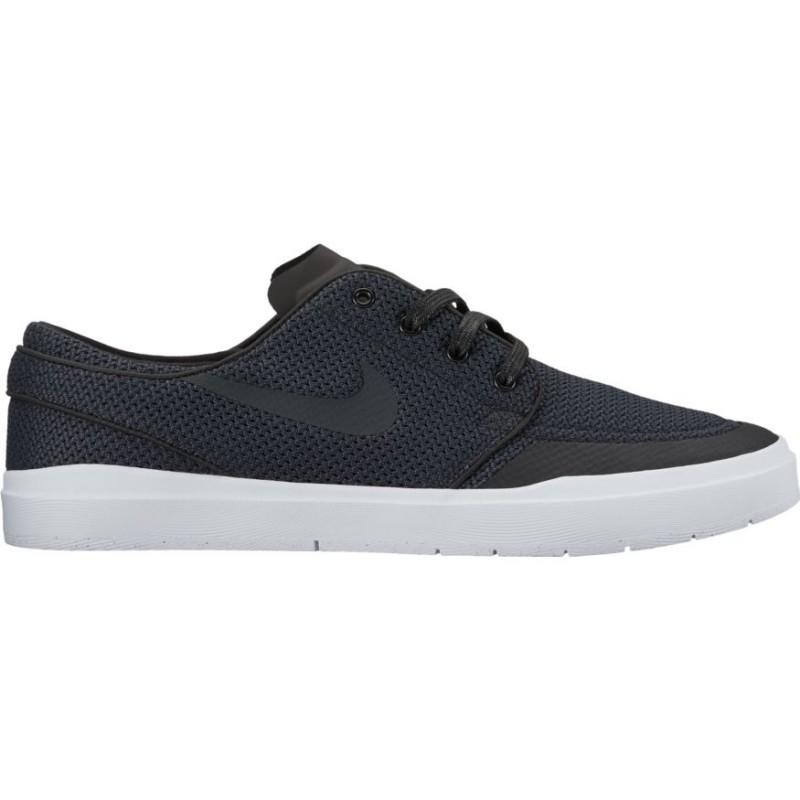 8141ab2abd01d Shoes Nike SB Janoski Hyperfeel - Anthracite   Black