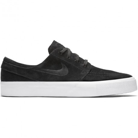 SHOES NIKE SB JANOSKI PREMIUM HT - BLACK / WHITE