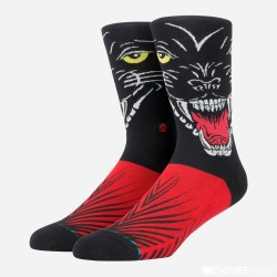 CHAUSSETTES STANCE KLAY THOMPSON BLACK PANTHER