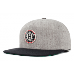 CASQUETTE BRIXTON LOUISVILLE - LIGHTY HEATHER GREY