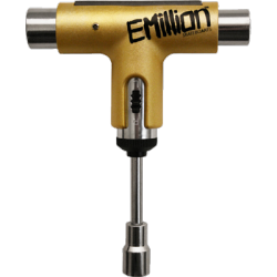 OUTIL MULTIFONCTION SILVER X EMILLION - GOLD
