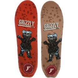 SEMELLE DECOUPABLE FOOTPRINT X GRIZZLY