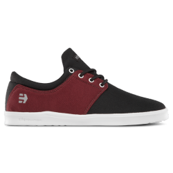 CHAUSSURE ETNIES BARRAGE SC - BLACK RED WHITE