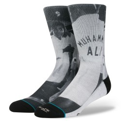 CHAUSSETTES STANCE ANTHEM LEGENDS MUHAMMAD ALI