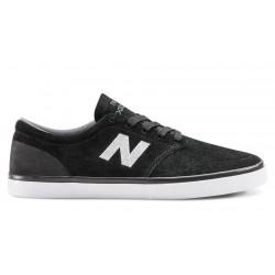 CHAUSSURE NEW BALANCE NUMERIC 345 - BLACK / WHITE