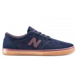 CHAUSSURE - NEW BALANCE NUMERIC - 345 - NAVY