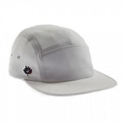 CASQUETTE MAGENTA 5P HAT PIQUE - WHITE