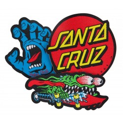 PATCH SANTA CRUZ CLASSIC - ASSORTED