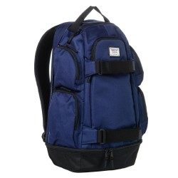 SAC A DOS BURTON DISTORTION PACK - MEDIEVAL BLUE TWILL