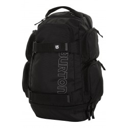 SAC A DOS BURTON DISTORTION PACK - TRUE BLACK
