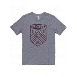 T-SHIRT ELEMENT BERN GREY