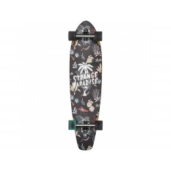 "LONGBOARD GLOBE THE ALL-TIME 35.875"" - STRNGPARA"