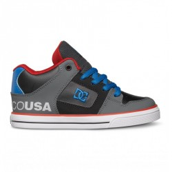 DC SHOES RADAR KIDS