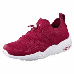 CHAUSSURE PUMA BLAZE OF GLORY SOFT - ROSE