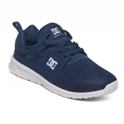 CHAUSSURE DC SHOES HEATHROW BOY - NAVY