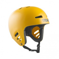 CASQUE TSG DAWN SOLID COLOR - MUSTARD