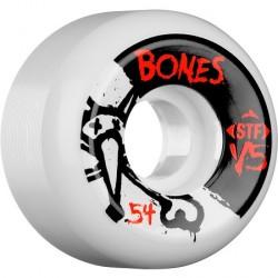 ROUES BONES STF 83B V5 - 54MM