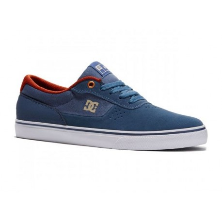 CHAUSSURES DC SHOES SWITCH S - VINTAGE INDIGO