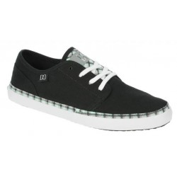 DC STUDIO WOMAN BLACK LTZ