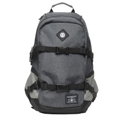 SAC ELEMENT JAYWALKER - CHARCOAL HEATHER