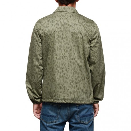 VESTE ELEMENT MURRAY MILITARY - RAIN CAMO