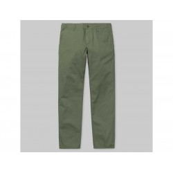 PANTALON CARHARTT CLUB PANT - DOLLAR GREEN