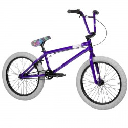 SUBROSA ALTUS - BLACK PURPLE LUSTER