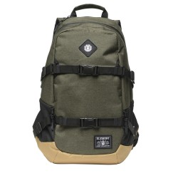 SAC ELEMENT JAYWALKER - MOSS HEATHER