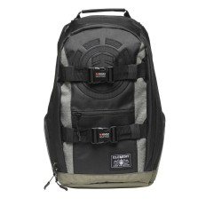 SAC ELEMENT MOHAVE - GREY HEATHER