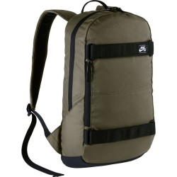 SAC à DOS NIKE SB COURTHOUSE 24L BACKPACK OLIVE/BLACK