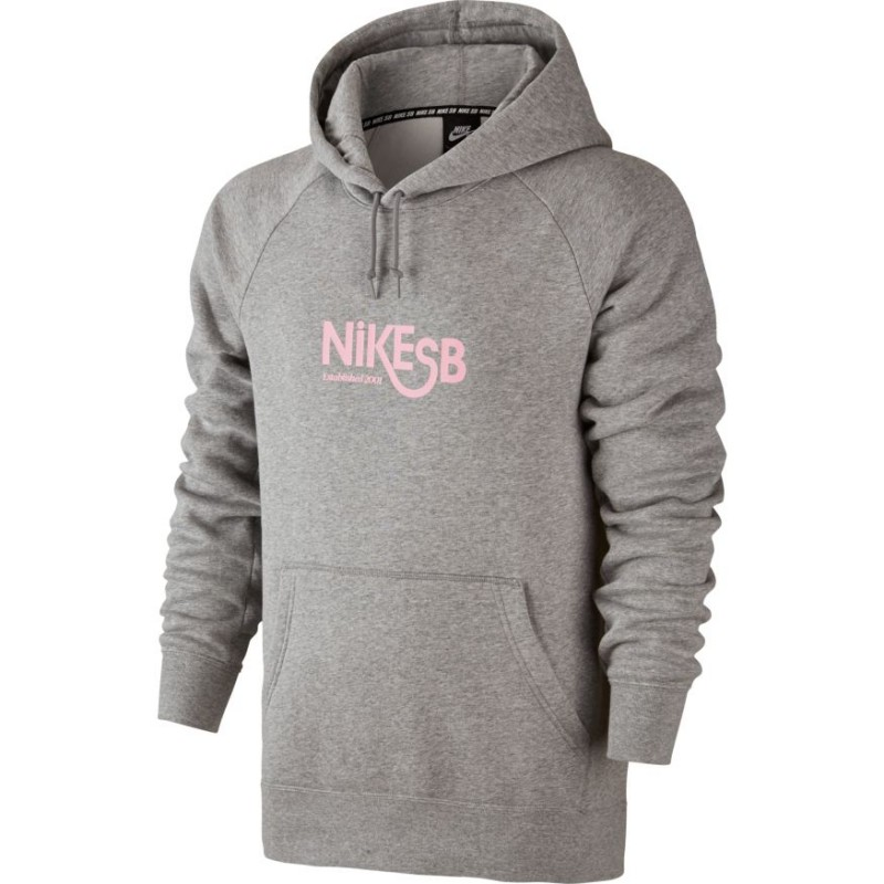 factory authentic new high where to buy pull nike rose,sweat nike femme a capuche gym vintage rose