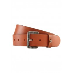 CEINTURE NIXON HERITAGE BELT - SADDLE