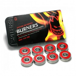 ROULEMENTS SPITFIRE BURNERS