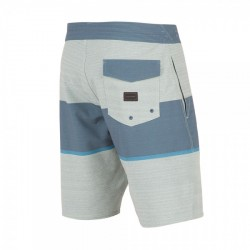 BOARDSHORT VOLCOM QUARTA STATIC STONEY - POISON GREEN