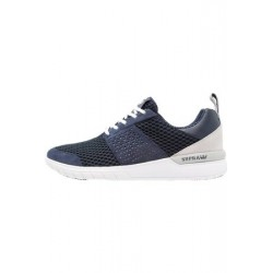 CHAUSSURE SUPRA SCISSOR - NAVY GREY WHITE