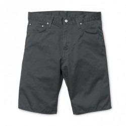 SHORT CARHARTT DAVIES SHORT - BLACKSMITH
