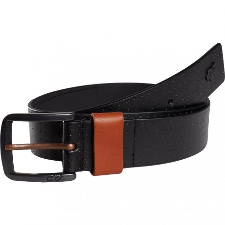 FOX HEIGHTS BELT BLACK