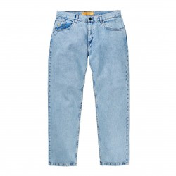 PANTALON POLAR 90'S JEANS - LIGHT BLUE
